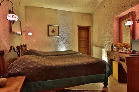 TURKISH CAVE HOUSE - Appartement