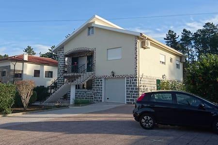 Appartement à ADAÙFE-BRAGA (jardin) - ADAUFE - Apartamento