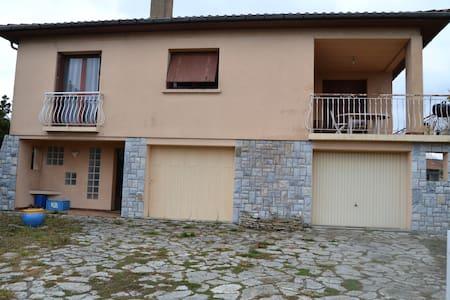 Chambre dans villa - Willa