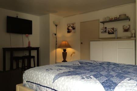 CL 1c Caribbean Luxury Apartments - Daire