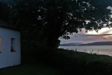 Fisherman's Cottage, Lough Gill - House