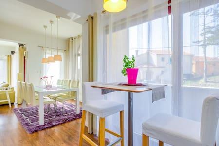 Cozy and modern 120 m2 near Opatija - Wohnung