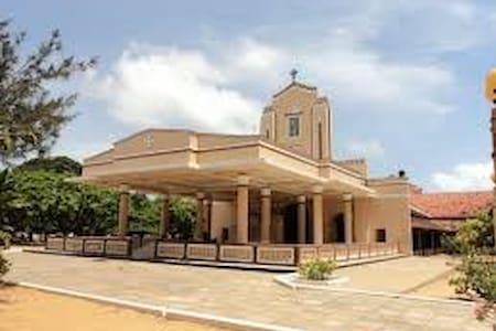 Liyanage Villa - Puttalam - House