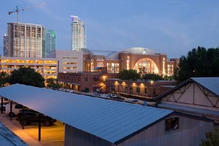 Stars Fans - Dallas - Loft