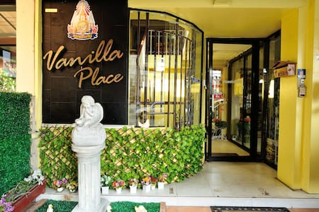Vanilla Place Guesthouse - Guesthouse