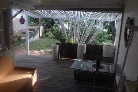 studio sympathique - Nouméa - Apartment