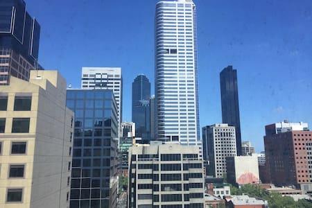 CBD ,nice view apartment. - Melbourne - Apartment