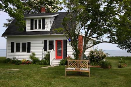 Simplicity Cottage - House