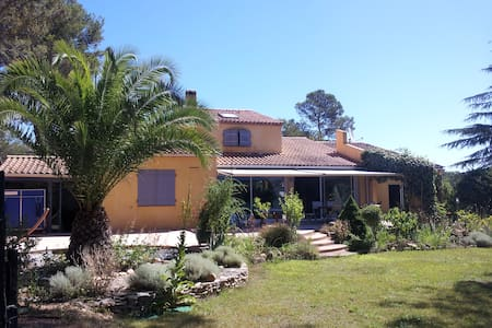 Room in a nice house, near Montpellier. - Assas - House