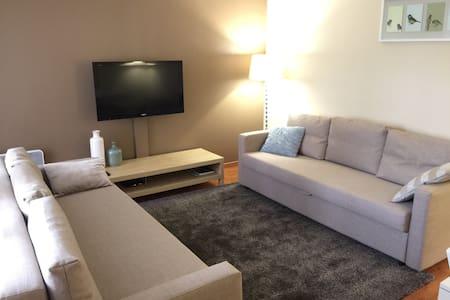 DisneyLand Paris Whole apartment - Chessy