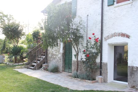 Camera Giulia - Predappio - Bed & Breakfast