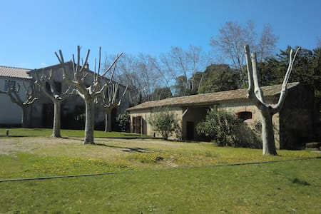 Studio Lézigno - Béziers - Rumah