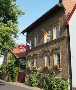 """Ferienwohnung """"Im Weinhöfchen"""" - Apartament"""