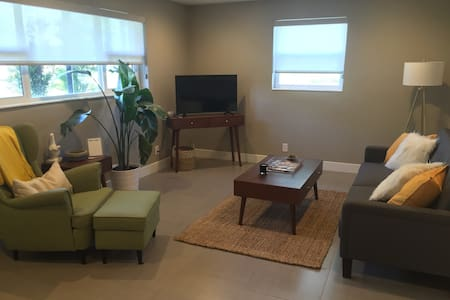 High End 2 Bed, 1 Bath Private Apartment - Murray - Apartment