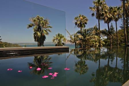 Byron Bay Villa -Contemp hotels - Talo