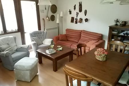 Apartamento en  Valle de Benasque - El Run - Apartment