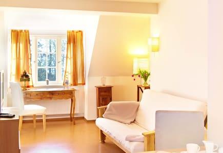 Direkt am See: Wohnung mit Seeblick - Apartamento