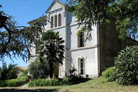 Chambres privées chez l'habitant - Saissac - Hus