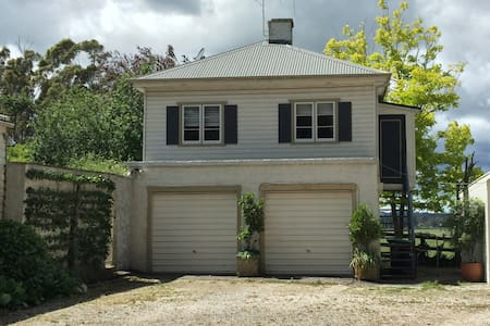 Character Cottage in Burradoo, Southern Highlands - Burradoo - Bungalow