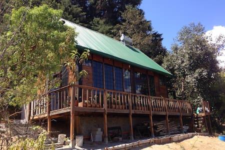 Experience the Western Highlands - San Juan Ostuncalco - House