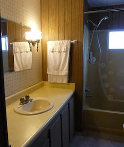 Near Sedona: Private&Safe Queen Room! S - Cottonwood - House