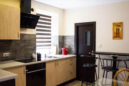 Apartamenty LUXOR - Apartament 2 - Lejlighed