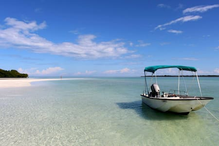 Quiet Canal-side Paradise - Big Pine Key