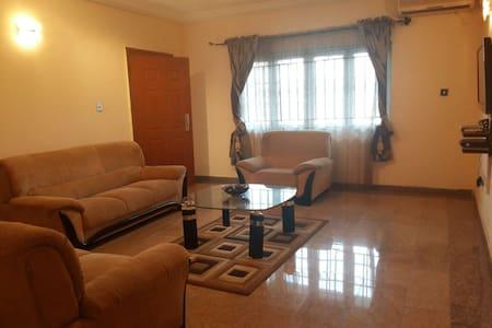 Unique 3br/4bth apartment @ Ikoyi - Lagos - Appartamento
