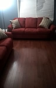 Updated Space 30 mins from NYC! - Apartment