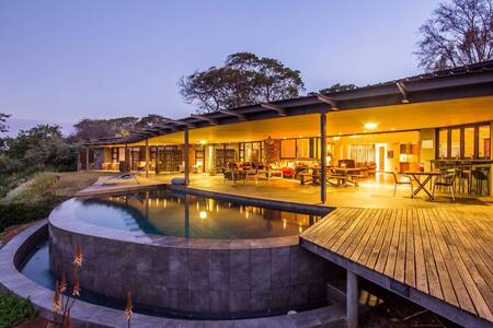 Infinity View Boutique Guest House - Kloof - Bed & Breakfast