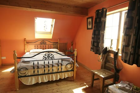 Little house on the hills of Donegal - Farmstay II - Ballyshannon - House