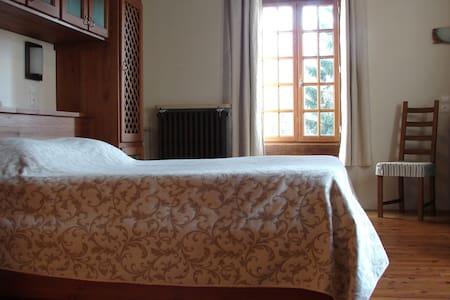 Chambre dans un ancien moulin - Penzion (B&B)