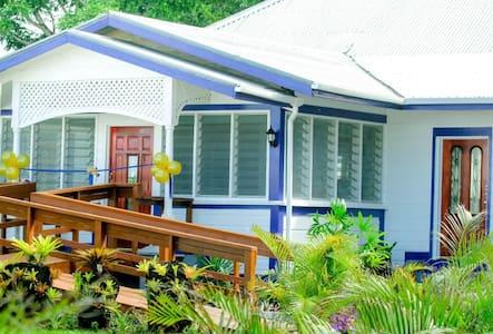 Ulalei Lodge - Apia
