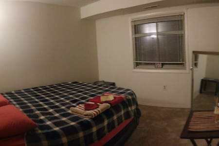 Clean & Comfy in Bmore County - Woodlawn