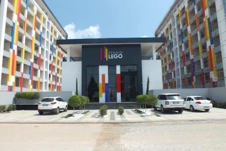 Lego - Casa