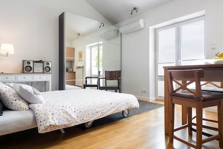 STUDIO - KRAKÓW - Apartment