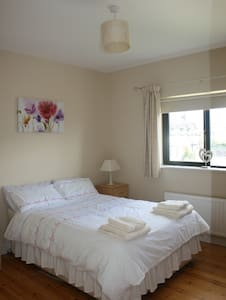 Double room,10 mins  Galway - Galway