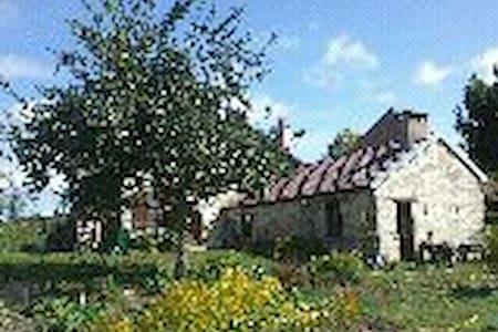 Maison chez la Fée* - Montheries - Casa
