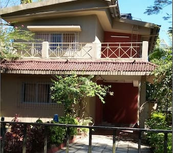 Aashirwad Bungalow in Lonavla - Lonavala - Appartement