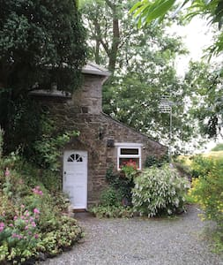 Cosy flatlet hidden in Gaerwen - Gaerwen - Appartamento