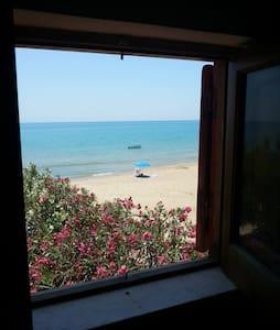 Appartamento in riva al mare - Appartement