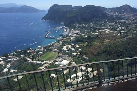 Casa Vacanze To Live isola di Capri - House