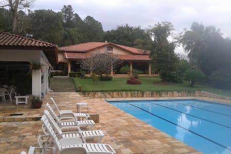 Il Villino em Guararema - Guararema - Casa