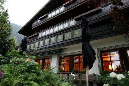 Bio-Hotel Saladina - Szoba reggelivel