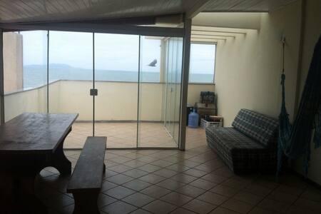 cobertura praia de caravelas - Governador Celso Ramos - Apartmen