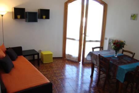 Elegante appartamento Vacanze Il Glicine sul Garda - Condominium