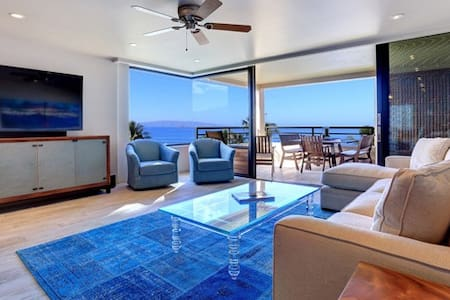 Polo Beach Club. 2 br oceanfront deluxe. 602 - Wohnung