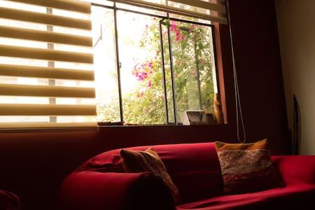 Habitación privada cerca del mar - Miraflores - Condominium