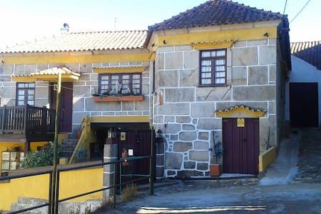 Casa Rústica no Douro Vinhateiro - Régua - Dům
