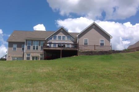 Lg Home Near Bristol Motor Speedway - Bluff City - House